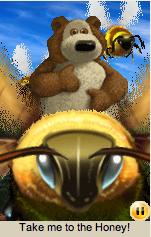 Pogo Mini Snapshot: Take me to the Honey!