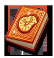 Timewarp Premium Badge Album