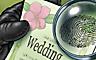 Clue Secrets & Spies - Wedding Crashers badge