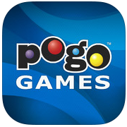 Pogo Games App Icon