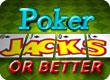 Jacks or Better Poker (thumbnail)