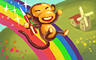 Bloons 2 - Rank 20 Badge