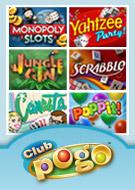 Club Pogo Memberships at the Origin Store
