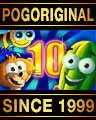 Pogoriginal Badge