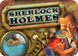 Sherlock Holmes Pogo game icon