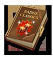 Best of Poker Premium Badge Album