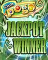 Jackpot Winner Badge
