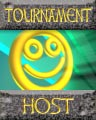Tournament Host Badge