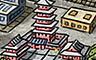Big City Adventure Tokyo Badge