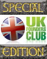 UK Founders Club Badge