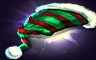 """Claire Hart Case 26, Part 1 - """"Claus Out"""" - The Naughty Elf Badge"""