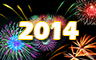 """Claire Hart New Year's Special - """"Year's End"""" - The Happy New Year Badge"""