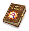 Best of Pogo Addiction Solitaire Premium Badge Album