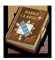 Best of Word Search Daily Premium Badge Album