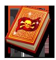 Pirates Premium Badge Album