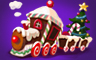 Case 38, Part 2: Holiday Derailed - The Christmas Train Badge