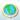 Earth Day Premium Badge Album Badge