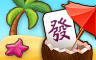 Mahjong Escape - Rank 80 Badge