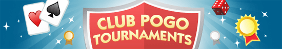 Club Pogo Tournaments
