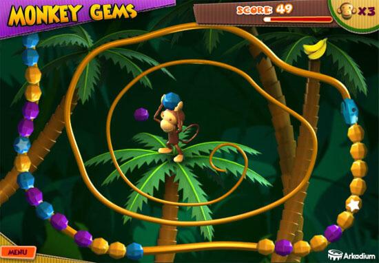Monkey Zuma