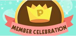 Club Pogo Member Celebration Starts Friday 7/22