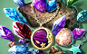 Claire Hart - Case 61, Part 3: Witchy Business - The Crystal Power Badge