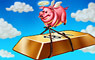 Hog Heaven Slots - Rank 80 - Hog Delivery Badge
