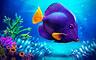 EP313: Submerged - Submerged Badge