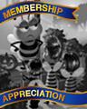 Membership Appreciation Badge