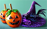 Claire Hart - Halloween Special: Spooked in Seacliff - The Cauldron Bubble Badge