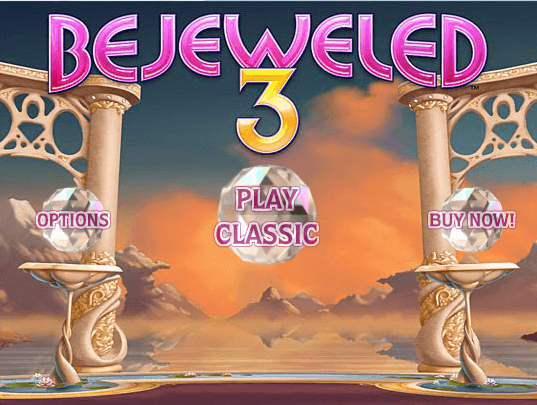 February 2017 game of the month bejeweled 3 for Big fish casino free chips promo code