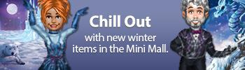 Mini Mall: January Chill