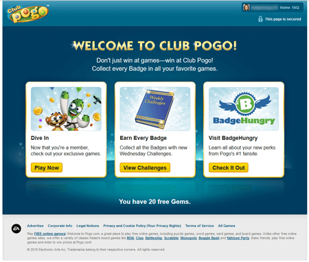All Pogo Coupons Curated By: