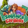 Solitaire Gardens: 10 New Ranks, Rank 70 Badge