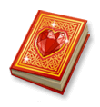 True Love Premium Badge Album