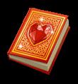 True Love Premium Badge Album
