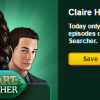Today Only: Save 25% on Select Claire Hart Episodes
