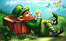 EP339: Lazy Leprechaun - Lazy Leprechaun Badge