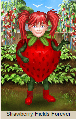 Pogo Mini: Strawberry Fields Forever