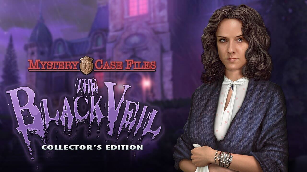 Get a free trial of the new mystery case files the black veil for Big fish casino promo code free chips
