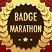Badge Marathon Coming Soon