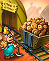 Cookie Connect - Cookie Motherlode Badge