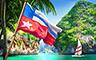 EP346: Islands Aplenty - Islands Aplenty Badge