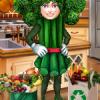 Pogo Mini: Go veg!