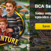 Save 25% on Big City Adventure Episodes