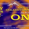 Happy Father's Day: Get 2 For 1 Collector's Editions