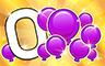 Poppit! Bingo Badge