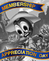 2017 Membership Appreciation Day Badge