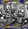 2017 Membership Appretiation Day Badge