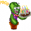Free Mini Item: Blow Out Those Candles!